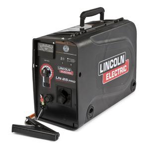LN-25 Pro Wire Feeder