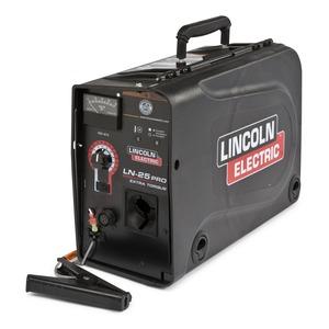 LN-25 Pro Extra Torque Wire Feeder