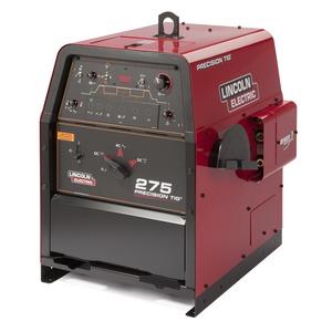 precision tig 275 tig welder rh lincolnelectric com Lincoln Electric Mig Lincoln Electric Welding Helmets