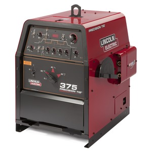 Precision Tig 174 375 Tig Welder