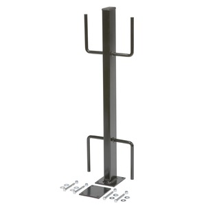 Cable Rack for Trailers