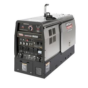 Vantage 500 Compact Case