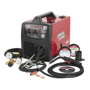 EASYMIG 140 Wire Feeder Welder