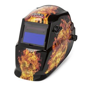 Darkfire 9-13 Auto-Darkening Welding Helmet