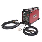 Buy now and save on plasma cutting for the professional fabricator with the Lincoln Electric Tomahawk 1000 hand held plasma cutter. $500 instant savings or free accessory kit valued at $1,310. Free shipping to store at participating dealers.