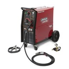 Best Wire Delivery from Spool to Spark - MIG Welder