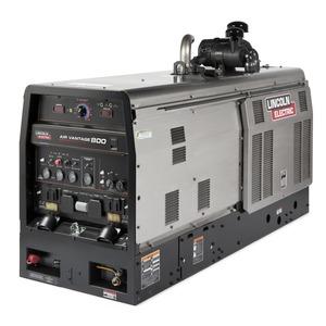 lincoln vantage 500 service manual