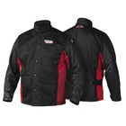 Welding Jacket Provides Protection, Comfort and Freedom