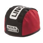 Top Off With Lincoln Electric Welding Beanie