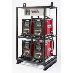 Power Wave S350 4-Pack Rack