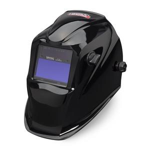 VIKING 4C Lens Technology BLACK 1840 VAR. SH 9-13 HELMET