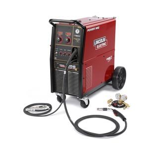 Power MIG 256 (230/460/575)