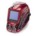 Viking 3350 Tribal Auto-darkening helmet