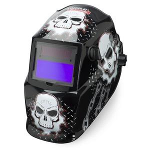 Skullsaw 600S Var. 9-13 Shade ADF Helmet
