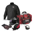 All the Welding Gear a Student or Occasional Welder Needs to Get Started