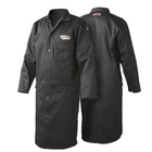 Welding Lab Coat for All-Purpose Protection