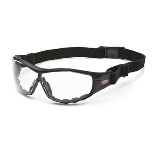SAFETY GLASSES WITH 360 FOAM