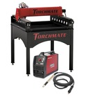 Torchmate 2X2 w Table and Tomahawk 625 One-pak