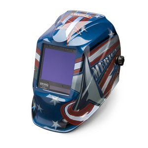 Viking 3350 All American Helmet