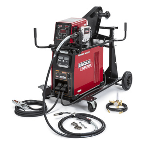 Power Wave S500 Power Feed 84 Ready-Pak