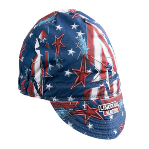 All American Welding Cap