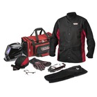 Premium Welding Gear Ready-Pak