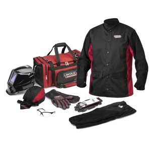 Image for Premium Welding Gear Ready-Pak® from The Lincoln Electric Online Store