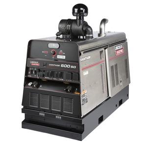 Vantage 600 SD Deutz T4F