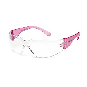 Women's Starlite Clear Safety Glasses