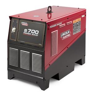 Power Wave S700 Advanced Process Welder