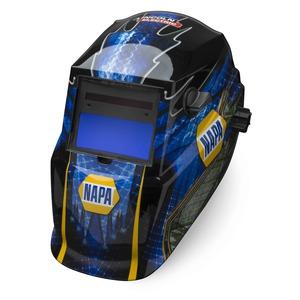 NAPA Accelerate 725S Series ADF Helmet