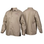 The Ideal Light Duty Welding Jacket