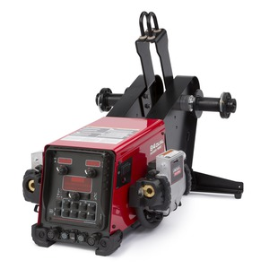 Power Feed 84 Dual Wire Feeder - Bench Model