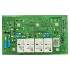 Remote Interface Module PC Board