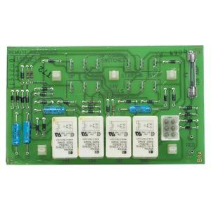 Remote Interface Module PC Board