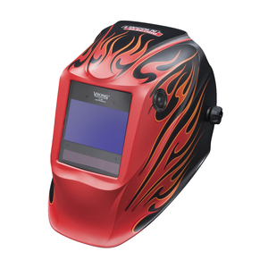 Lincoln Welding Helmet 3350 >> VIKING® 3350 Steampunk Welding Helmet