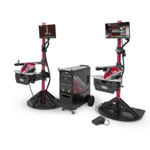 VRTEX 360+ Virtual Reality Welding Trainer