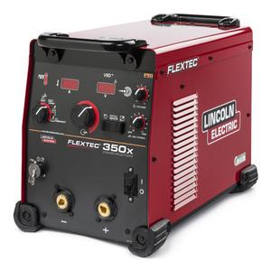 Flextec 350X Construction (Dinse)