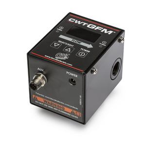 Gas Flow Monitor, Portable