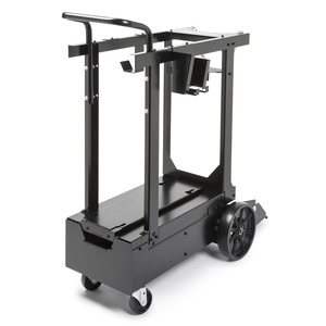 Aspect TIG Welding Cart