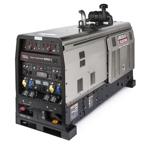 Dual Vantage 800-I