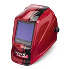 Viking 3350 Code Red Auto-Darkening Helmet