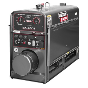 SA-400 I Engine Driven Welder