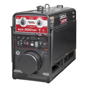 SAE-300 MP Engine Driven Welder