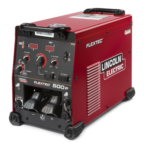 Flextec 500P Multi-Process Welder