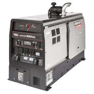 Vantage 520 SD Engine Driven Welder
