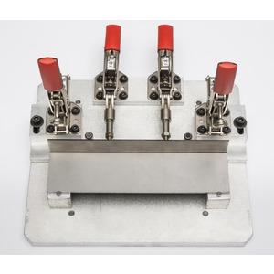 Education Robot Weld Fixture