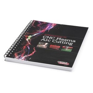 Introduction To CNC Plasma ARC Cutting Manual