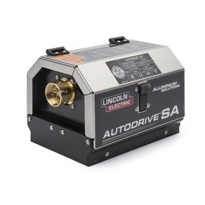 AutoDrive SA