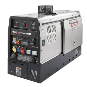 Vantage 410 CE Engine Driven Welder